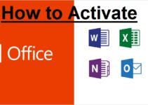 How To Activate Microsoft Office Updated 2020