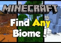 Minecraft Biome Finder: How to Locate Lucrative Biomes?