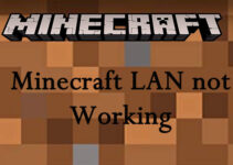 How to Fix Minecraft LAN Not Working Complete Guide