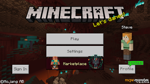 Play With The Latest Minecraft Version